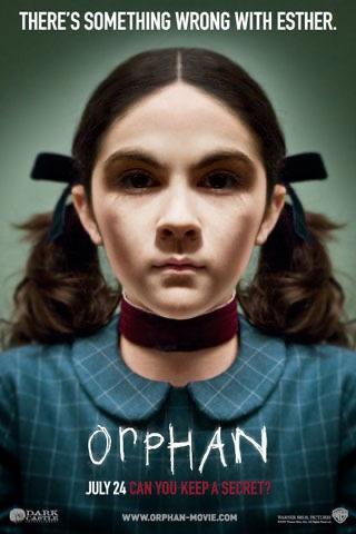 Screenshot of Orphan