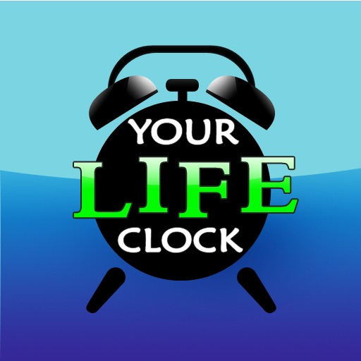 Your Life Clock