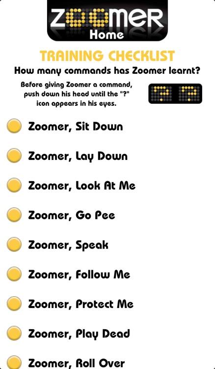 Zoomer™ screenshot-3