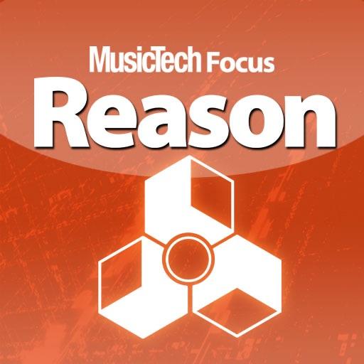 MusicTech Focus : Reason