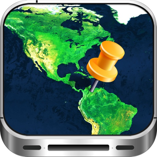 Don't Get Lost - Find Your GPS Coordinates : Longitude, Latitude, Altitude, Map Location