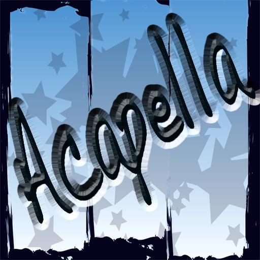 Acapella DJ by iPlayTones, LLC