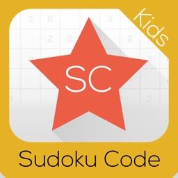 Sudoku Code 4 Kids