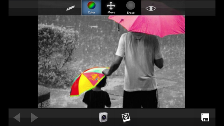 ColorUp Pro - Color Paint Editor screenshot-4