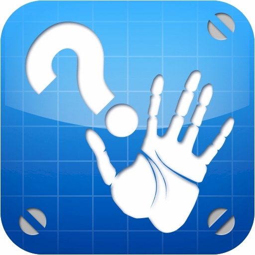 Handprint Safety Scanner