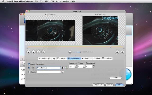 bigasoft total video converter 5