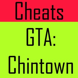 Cheats for GTA Chinatown