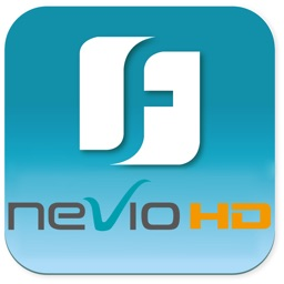 NevioRemote HD