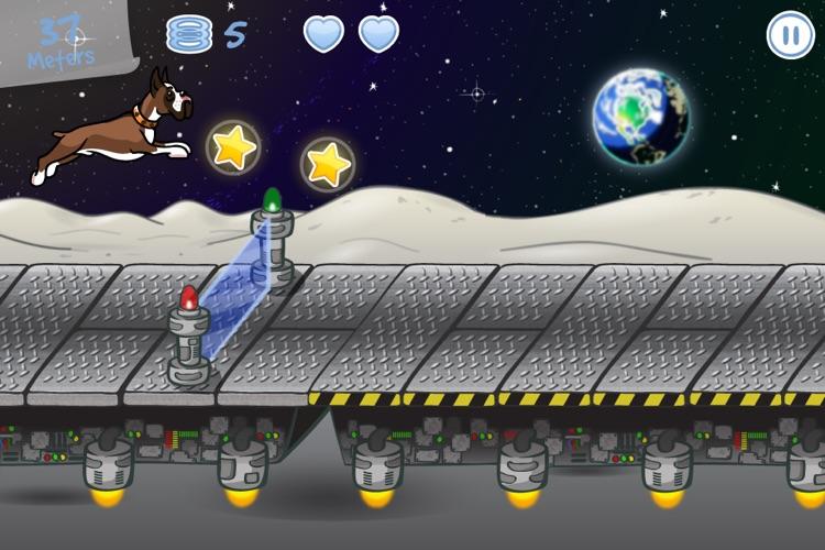 Agility City screenshot-4