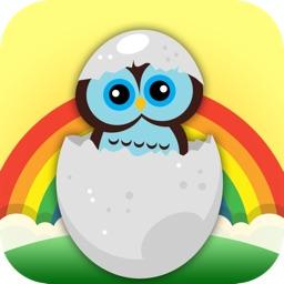 Baby Animals Newborn & Toddler Critters: Videos, Games, Photos, Books & Interactive Activities for Kids by Playrific