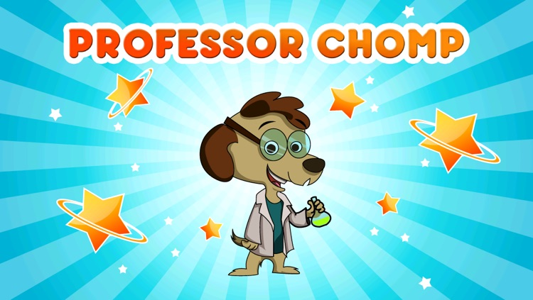 Professor Chomp