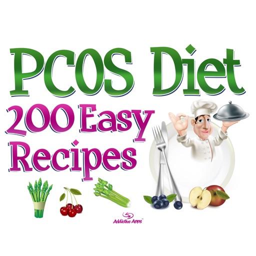 PCOS Diet.