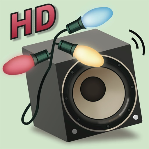 Musical Lights HD