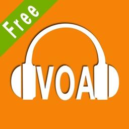 美语听力Free-VOA慢速英语,掌中VOA英语,美国之音