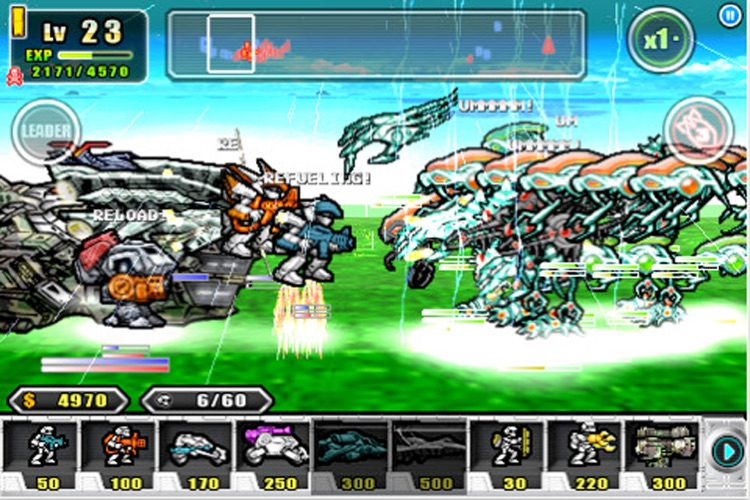 Destroy9 Free