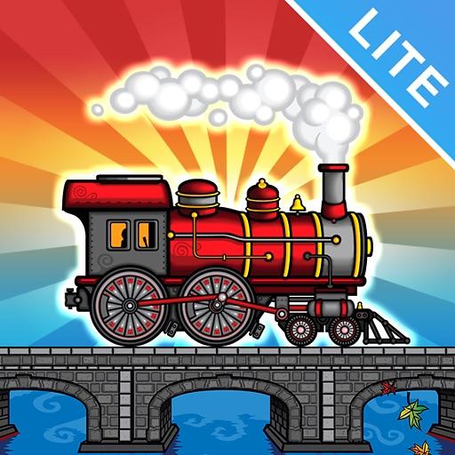 Train Titans HD Lite
