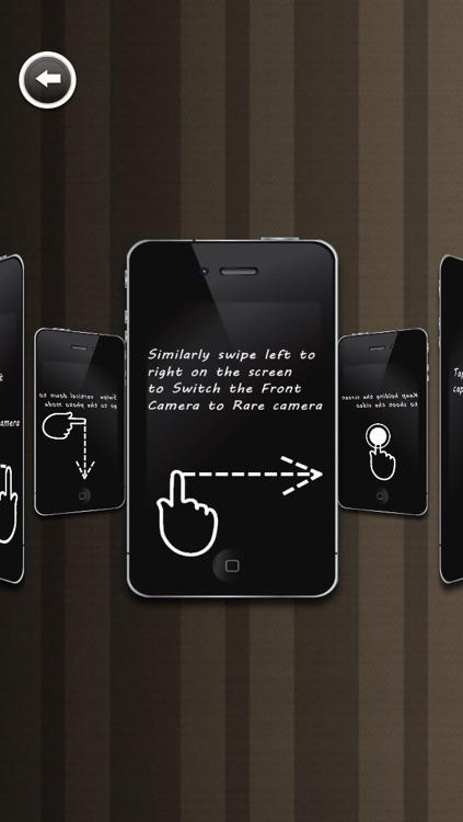 Secret Spy Camera screenshot-3