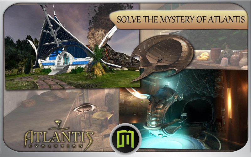 Atlantis: Evolution screenshot 5
