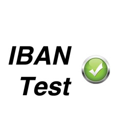 IBAN Test