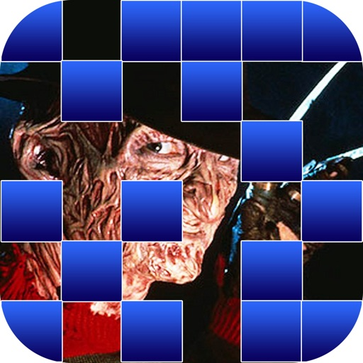 Killers And Heroes Of Horror Movies - Guess Who Reveal Edition - Free Version iOS App