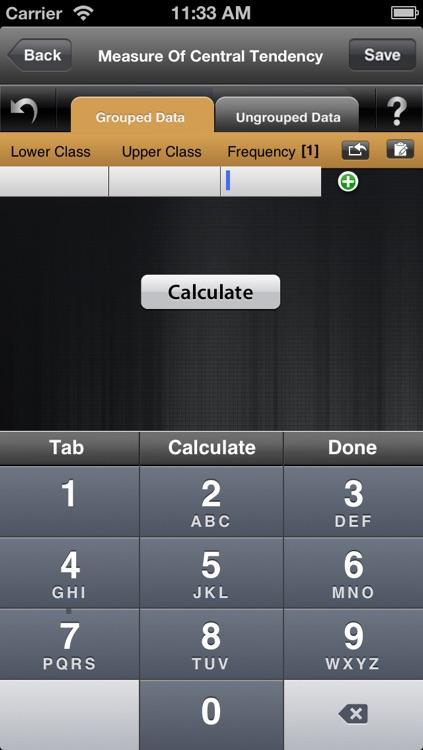 Biostats Calculator Pro
