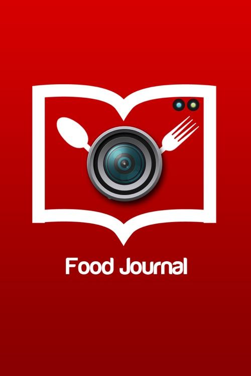 Food Journal screenshot-4