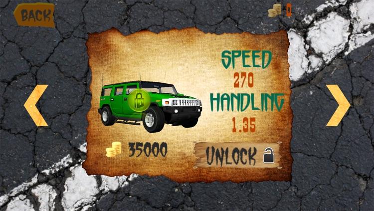 Crazy Speed Car Racing : A Hot Rider
