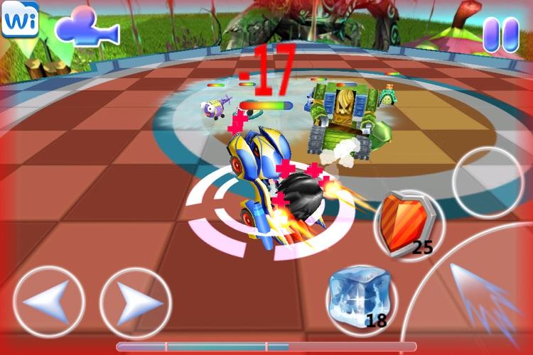 Bumper Car screenshot-3