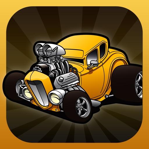 Speed Rivals – Dirt Racing