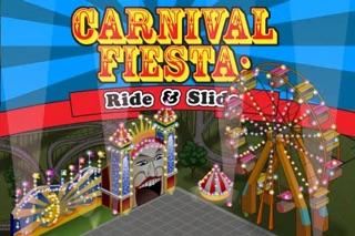 CARNIVAL FIESTA - Ride & Slide