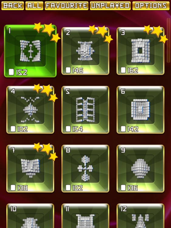 Mahjong Legend HD Pro