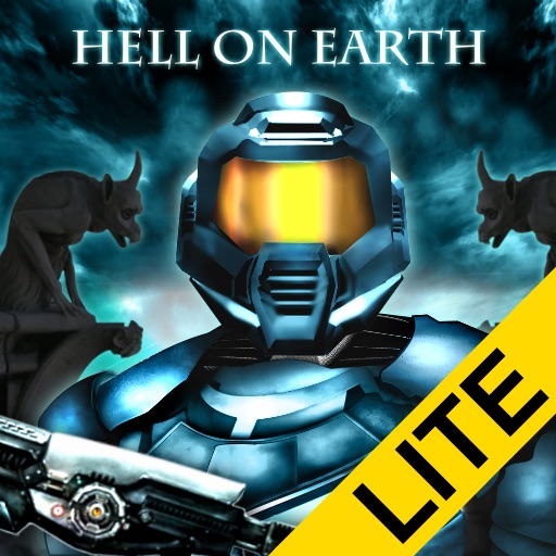 Hell on Earth Lite (3D FPS) - FREE