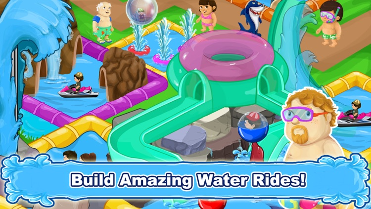 WATERPARK! screenshot-0