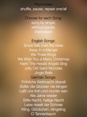 O Tannenbaum Karaoke.Christmas Music Studio Recorded Songs To Sing Along And Karaoke