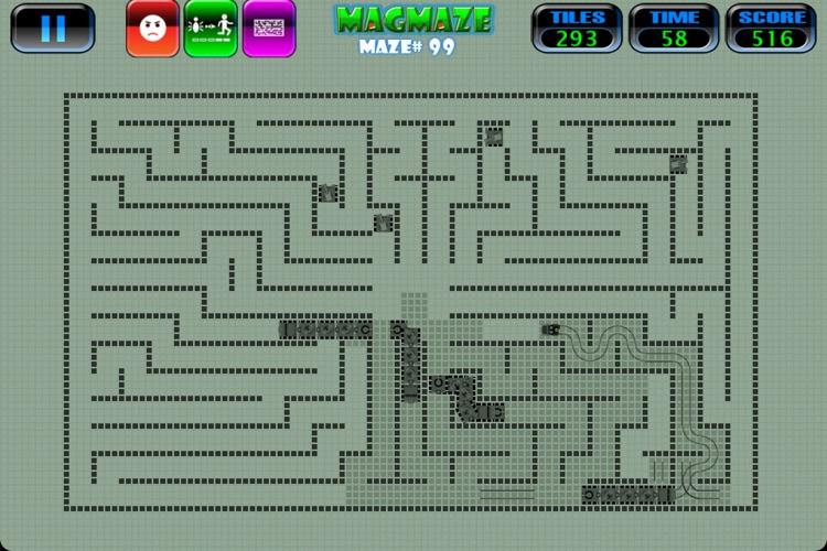 MagMaze screenshot-3