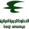 IraqiAirways