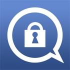 Senha para Facebook icon
