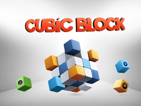 Cubic Block Screenshot