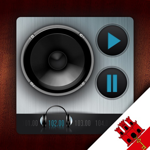 WR Gibraltar Radio