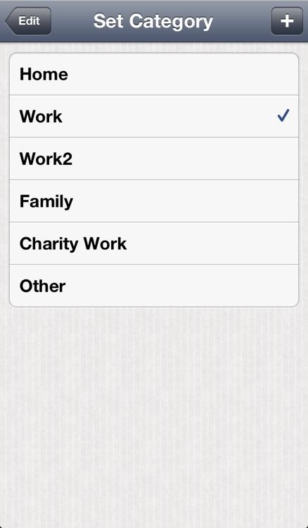 Quick Signature - Multiple Email Signatures screenshot-4
