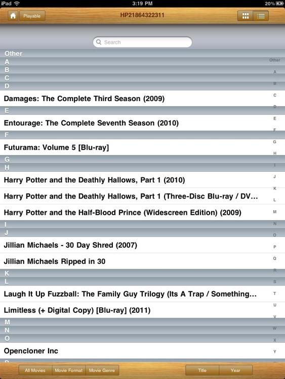 Open MovieBox screenshot-3
