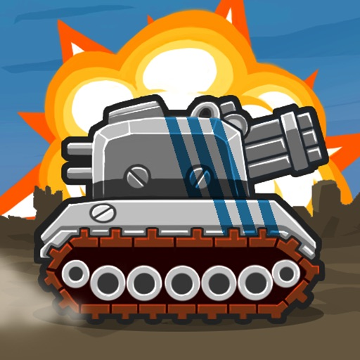 Blaster Tank icon