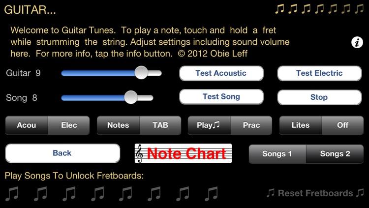 Guitar... screenshot-4