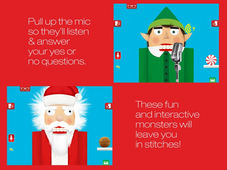 Singing Nutcracker : Holiday Edition - feat. Santa Claus screenshot-3