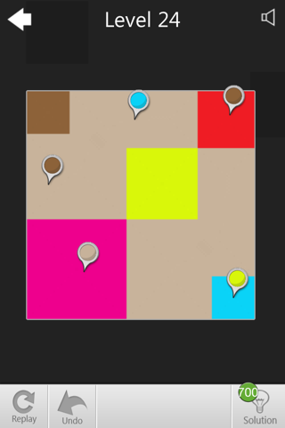 Shapes: A Colorful Challenge screenshot 1
