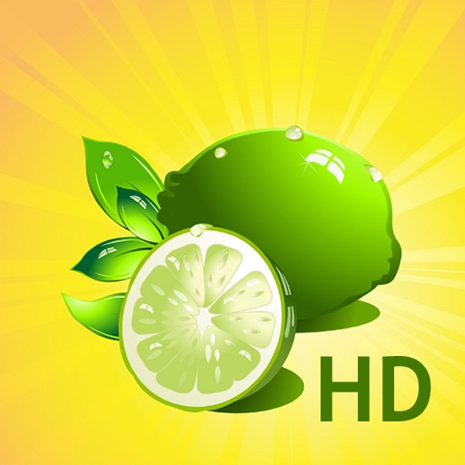 Fruit Garden HD