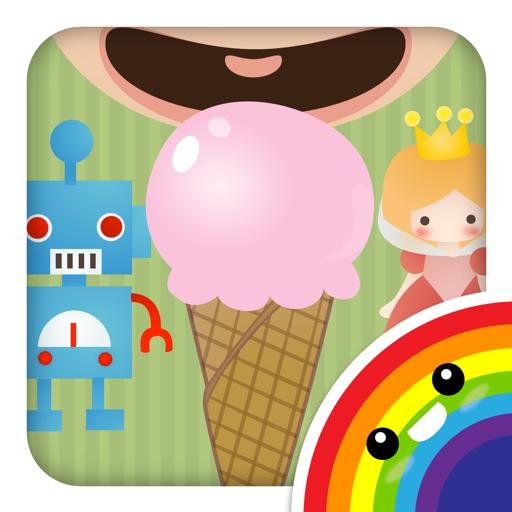 Bamba アイスクリーム