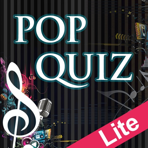 Pop Quiz! HD Lite