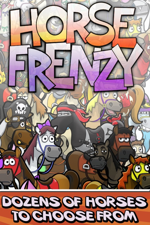 Horse Frenzy