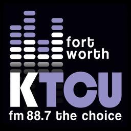 KTCU FM 88.7 / The Choice